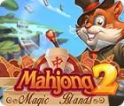 Mahjong Magic Islands 2 游戏