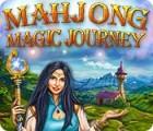 Mahjong Magic Journey 游戏