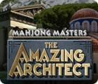 Mahjong Masters: The Amazing Architect 游戏