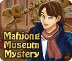 Mahjong Museum Mystery 游戏