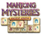 Mahjong Mysteries: Ancient Athena 游戏