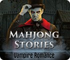 Mahjong Stories: Vampire Romance 游戏