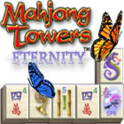 Mahjong Towers Eternity 游戏