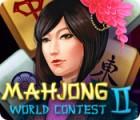 Mahjong World Contest 2 游戏
