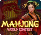 Mahjong World Contest 游戏