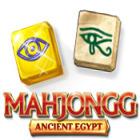 Mahjongg - Ancient Egypt 游戏