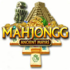 Mahjongg: Ancient Mayas 游戏