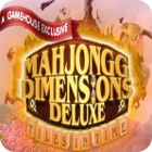 Mahjongg Dimensions Deluxe: Tiles in Time 游戏