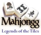 Mahjongg: Legends of the Tiles 游戏
