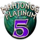 Mahjongg Platinum 5 游戏