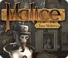 Malice: Two Sisters 游戏