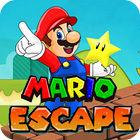 Mario Escape 游戏