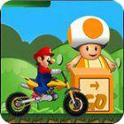 Mario Fun Ride 游戏