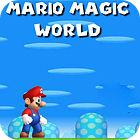 Mario. Magic World 游戏