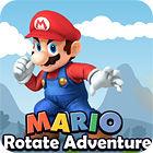 Mario Rotate Adventure 游戏