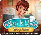 Mary le Chef: Cooking Passion Collector's Edition 游戏