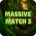 Massive Match 3 游戏