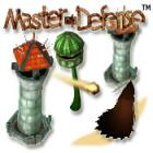 Master of Defense 游戏