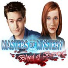 Masters of Mystery: Blood of Betrayal 游戏