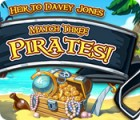 Match Three Pirates! Heir to Davy Jones 游戏