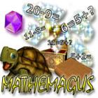 Mathemagus 游戏