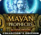 Mayan Prophecies: Blood Moon Collector's Edition 游戏