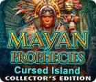 Mayan Prophecies: Cursed Island Collector's Edition 游戏