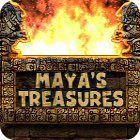 Maya's Treasures 游戏