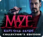 Maze: Nightmare Realm Collector's Edition 游戏