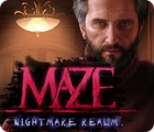 Maze: Nightmare Realm 游戏