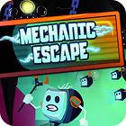 Mechanic Escape 游戏