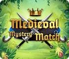 Medieval Mystery Match 游戏