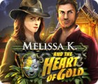 Melissa K. and the Heart of Gold 游戏