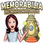 Memorabilia: Mia's Mysterious Memory Machine 游戏