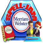 Merriam Websters Spell-Jam 游戏