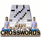 Merv Griffin's Crosswords 游戏