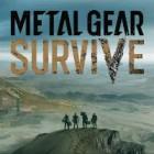 Metal Gear Survive 游戏