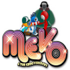 Mevo and the Grooveriders 游戏