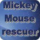 Mickey Mouse Rescuer 游戏