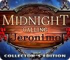 Midnight Calling: Jeronimo Collector's Edition 游戏
