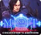 Midnight Calling: Valeria Collector's Edition 游戏