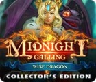 Midnight Calling: Wise Dragon Collector's Edition 游戏