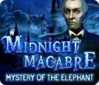 Midnight Macabre: Mystery of the Elephant 游戏