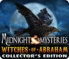 Midnight Mysteries 5: Witches of Abraham Collector's Edition 游戏