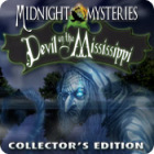 Midnight Mysteries: Devil on the Mississippi Collector's Edition 游戏