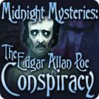 Midnight Mysteries: The Edgar Allan Poe Conspiracy 游戏