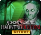 Midnight Mysteries: Haunted Houdini 游戏