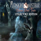 Midnight Mysteries: Salem Witch Trials Collector's Edition 游戏