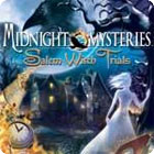 Midnight Mysteries 2: Salem Witch Trials 游戏