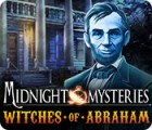Midnight Mysteries: Witches of Abraham 游戏
